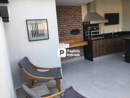 Apartamento com 1 dormitório para alugar, 84 m² - Jardim Paulista - São Paulo/SP