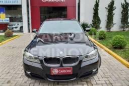 BMW 320I 2010/2011 2.0 16V GASOLINA 4P AUTOMÁTICO