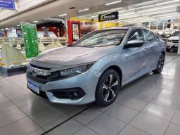 Honda Civic Touring 1.5 Turbo CVT