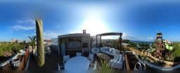 Cobertura com 3 dormitórios, 2 suítes, 2 vagas à venda, 161 m² por R$ 1.200.000 - Porto da