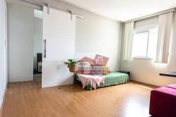 Apartamento com 1 dormitório para alugar, 65 m² por R$ 2.300,00/mês - Ipiranga - São Paulo