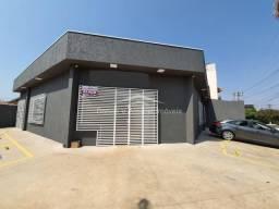 Loja comercial para alugar em Betel, Paulínia cod:SA011671