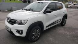 Renault Kwid Intense 1.0 12v 2019