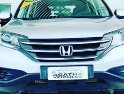 Honda CR V LX 2.0 Gasolina - Completo