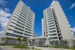 Estação das Flores, Apartamentos Cambeba 89m², 99m² e 103m² Pronto para Morar