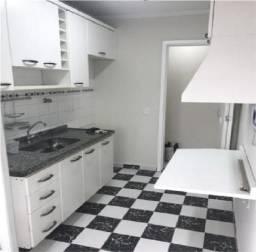 Apartamento Residencial à venda, Vila Santa Clara, São Paulo - .