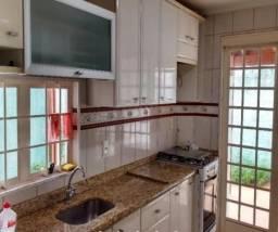 Casa com 3 dormitórios à venda, 86 m² por R$ 340.000,00 - Parque Villa Flores - Sumaré/SP