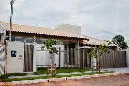 Casa ampla em uma das melhores regiões de Rondonópolis