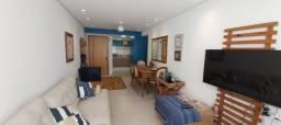 Apartamento no centro de um dormitório em Torres