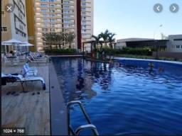 Vendo Cota Evian Thermas Residence - Caldas Novas/GO