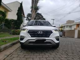 Título do anúncio: Hyundai Creta - 2.0 Prestige - Top da Categoria - Flex - Automática