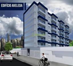 Apartamento com 1 dormitório à venda, 42 m² por R$ 241.618 - Centro - Pelotas/RS
