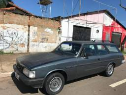 Caravan Comodoro 86 - 1986