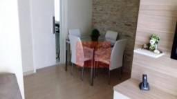 Apartamento residencial à venda, Trepton, Pelotas.