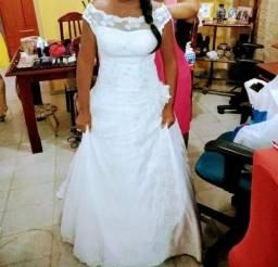 Vestido de noiva, quer pagar quanto?