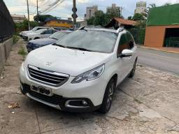 Peugeot Griffe - 2008 ano 2018 - 2018