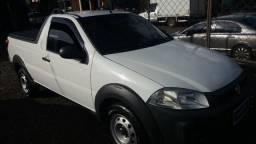 Fiat Strada working 1.4 ano 2014 - 2014