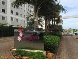 Apartamento com 2 quartos no residencial spazio leopoldina - bairro fazenda gleba palhano