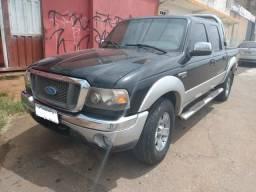 Vende-se ou Troca-se Ford Ranger Limited 3.0 - 2007