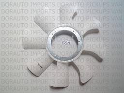 Helice radiador besta 2.7/gs 2.7/gs 3.0 comprar usado  Curitiba