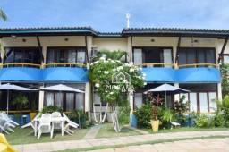 Casa à venda com 1 dormitórios em Praia do flamengo, Salvador cod:VL0015