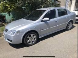 Astra sedan 2009 c/ kit gas - 2009