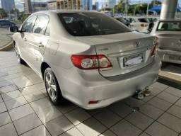 Toyota Corolla XEI Automático - 2013