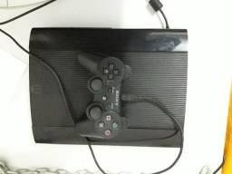 Console original PS3 usado