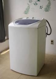 Máquina de lavar Electrolux (com defeito)