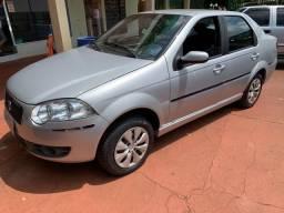 Fiat siena el 1.4 tetrafuel completo - 2008