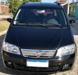 Fiat IDEA 2010 ELX Flex Extra. Carro de mulher - 2010