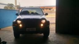 Jeep - 2007