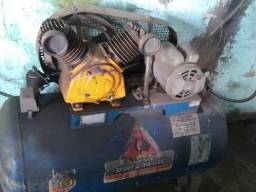 Compressor 250libras c/pistola still