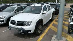 Renault Duster Oroch Dynamique 2.0 10.500 mil km 2019 - 2019