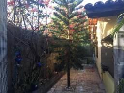 Linda Casa à Venda em Paracuru com Terreno plano murado de 5000m²