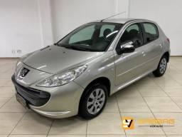207 Hatch XR 1.4 8v Flex *CompletO* - Troca / Financia até 100% - 2011