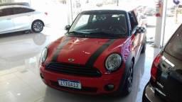 Mini Cooper 1.6 16v - 2010