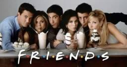 Box friends 10 temporadas