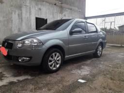 Siena 1.4 ELX 2010/2010 Completo - 2010