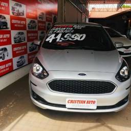 Ford ka se 1.0 hatch - 2019