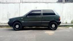Fiat Uno 00/01 - 2000