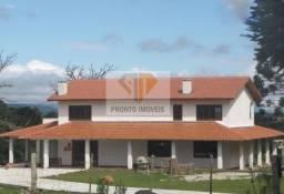 Chácara para Venda em São José dos Pinhais, CONTENDA, 6 dormitórios, 4 banheiros