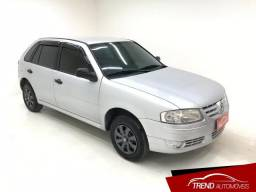 GOL 2012/2013 1.0 MI 8V FLEX 4P MANUAL G.IV - 2013