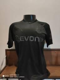 Camisa Borussia Dortmund 110 Anos