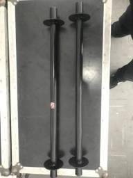 Prolongador de caixas Adaptador 67cm