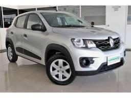 Renault Kwid ZEN 1.0 MT - 2018