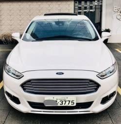 Ford - Fusion - Impecável o mais top da Categoria - 2013