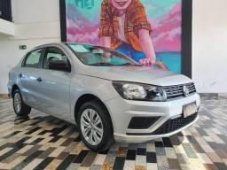 VW Voyage 1.6 MSI -2019 - Completo - 2019