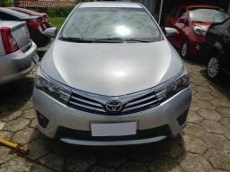 Toyota Corolla Xei 2.0 Automático Flex - 2015