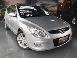 Hyundai i30 2.0 Automático 2010 (Completo+teto) - 2010